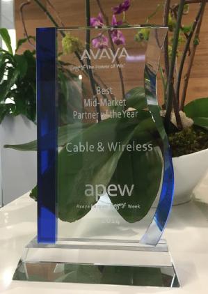 award(1)