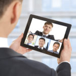 Image for Conferencing on Demand